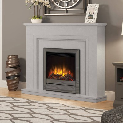 Amorina-Deluxe-Grey-Marble-with-Chollerton-Electric