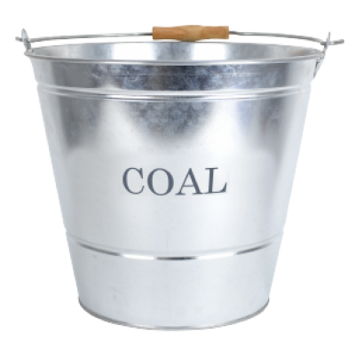 coal-bucket-galvanised